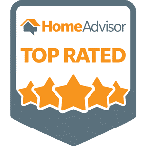 Dustin Johnson Exteriors is a HomeAdvisor Top Rated Pro