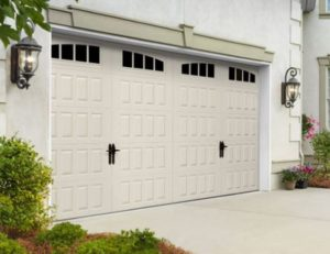 image of Amarr garage door