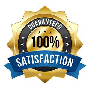 satisfaction guaranteed for austin roofing jobs