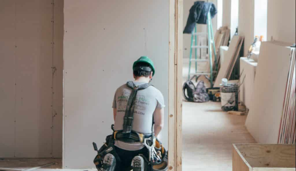 home repair contractor austin
